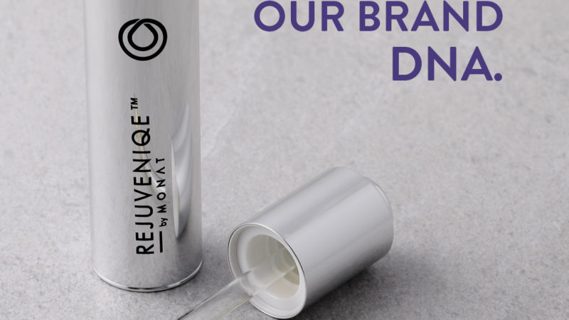 what is Monat Rejuvenique natural beauty product
