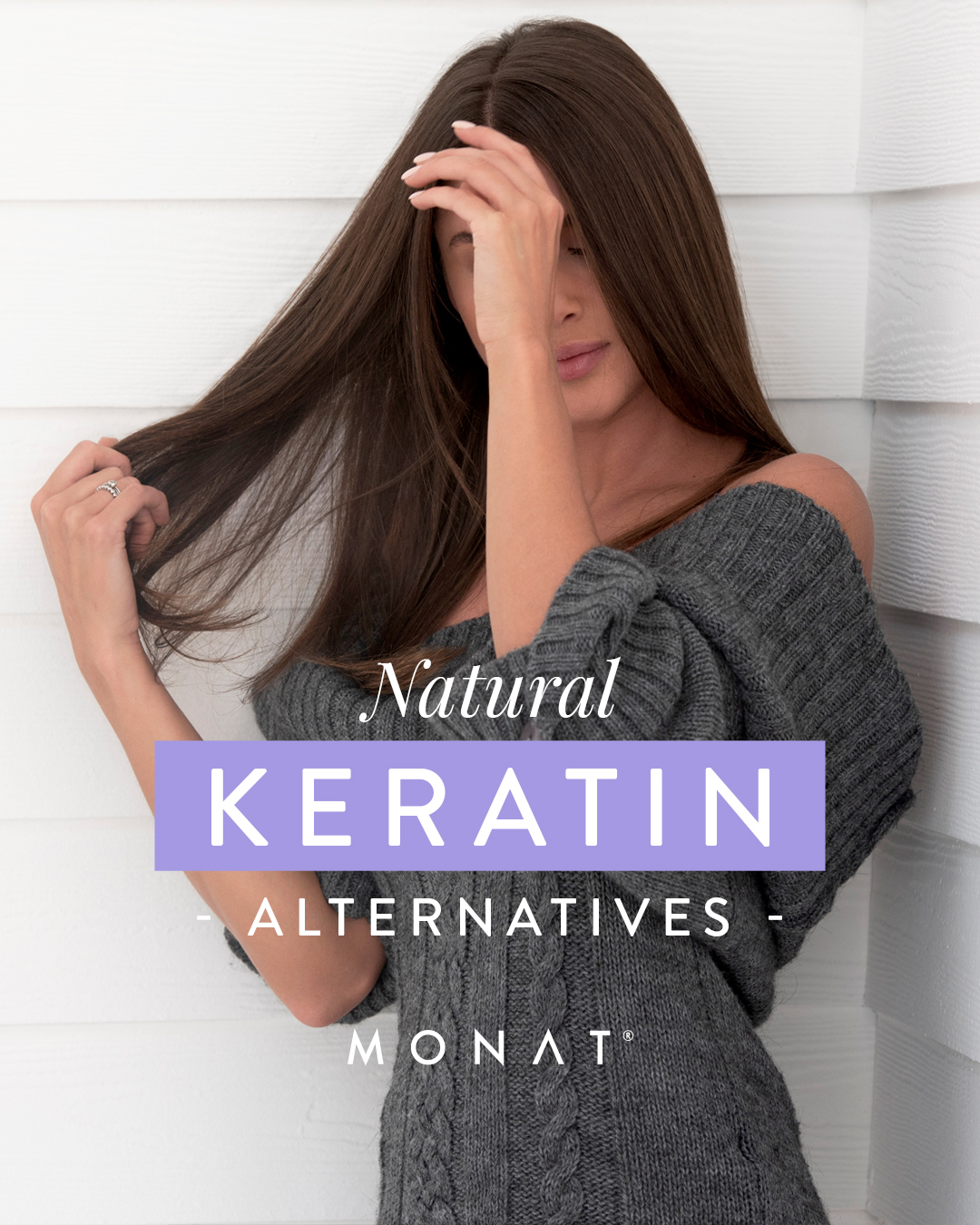 WHAT IS MONAT HAIR