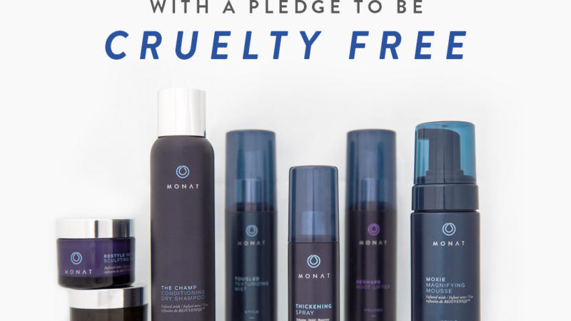 what is Monat doing for the safety of animals