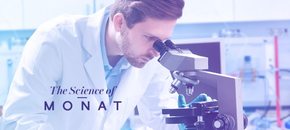 what is Monat doing about safety with science