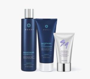 what is monat