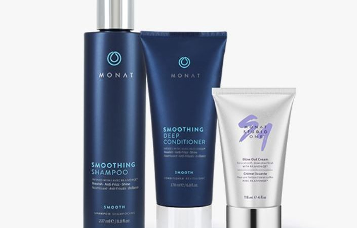 what is Monat Effortless Style System