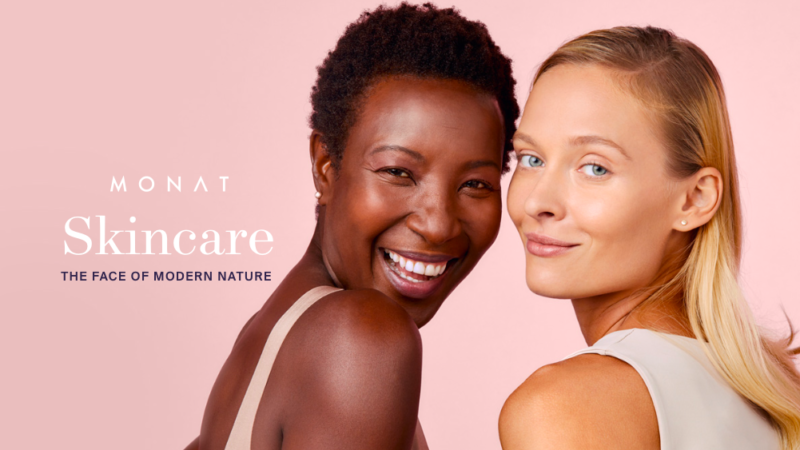 What is MONAT Skin Care