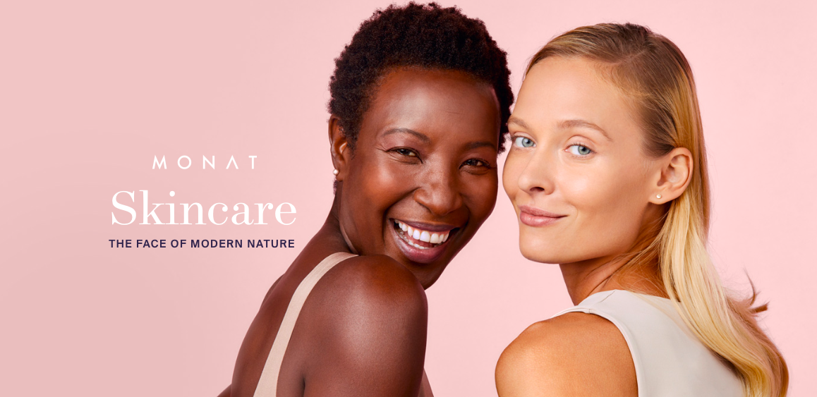 Monat Skin Care Natural Beauty Products